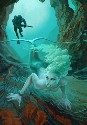 hunting_on_mermaid_by_waldemar_kazak-d3c.jpg
