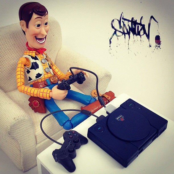 Imagenes de woody loquillo para portada imagui for Toy story 5 portada