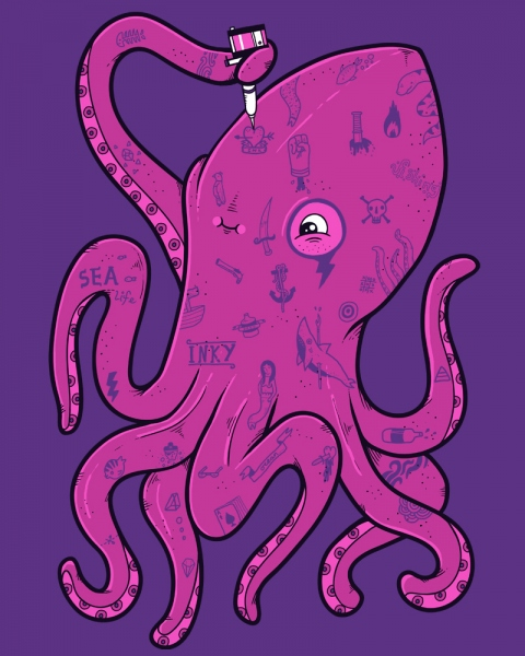 cool-funny-graphic-design-chicquero-inked-octopus.jpg