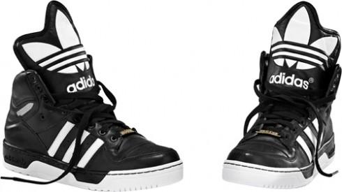 on sale 723f7 c64b0 buty adidas originals by jeremy scott ... Adidas Jeremy Scott Wings 2.0 ...